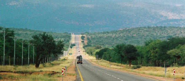Discover South Africa's Northernmost Province With a Limpopo Hire Car